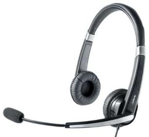 Jabra UC Voice 550 Duo NC