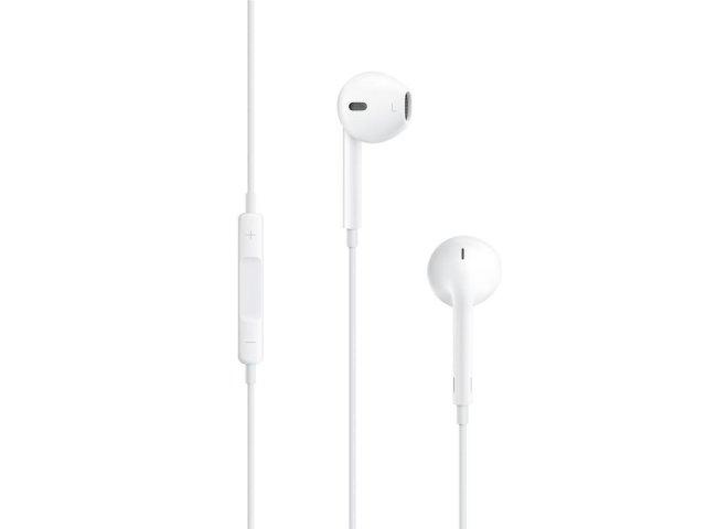 Apple EarPods (3,5 mm jackplugg)