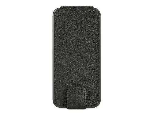 Belkin SnapFolio Blacktop til iPhone 5