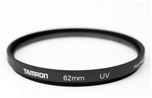 Tamron Filter UV 62MM