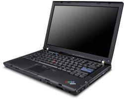 Lenovo Thinkpad Z60t