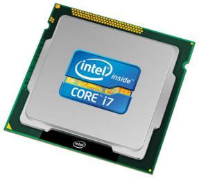 Intel Core i7 3612QM
