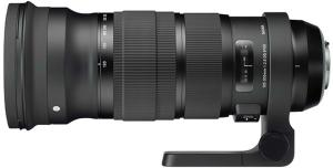 Sigma 120-300mm F/2.8 DG OS HSM for Nikon