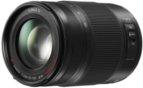 Panasonic Lumix G X Vario 35-100mm f/2.8