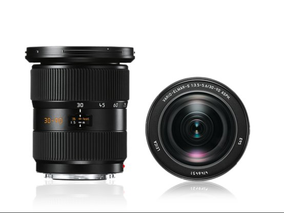 Leica Vario-Elmar-S 30-90 mm f/3.5-5.6 ASPH
