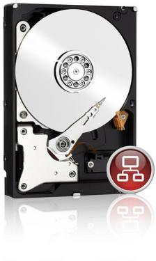 Western Digital Red 1TB NAS