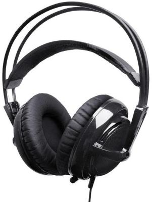 SteelSeries Siberia v2 USB Full-size Headset