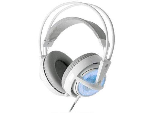 SteelSeries Siberia v2 Frost Blue Edition