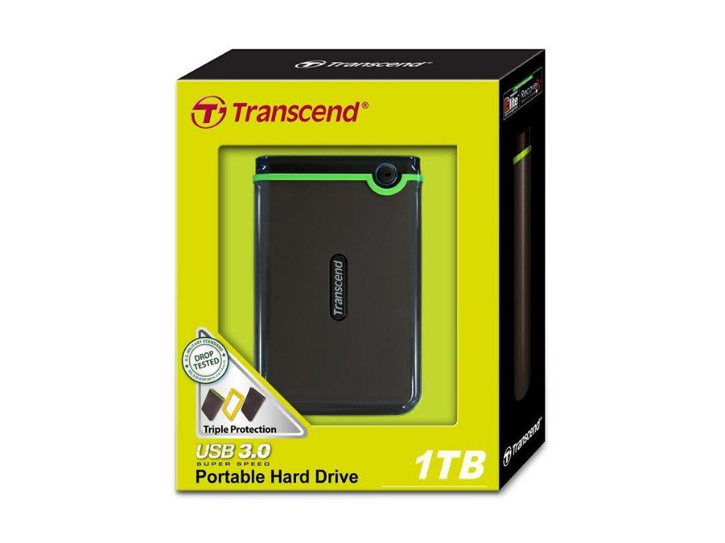 Transcend Transcend StoreJet 25M3 1TB