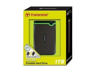 Transcend StoreJet 25M3 1TB