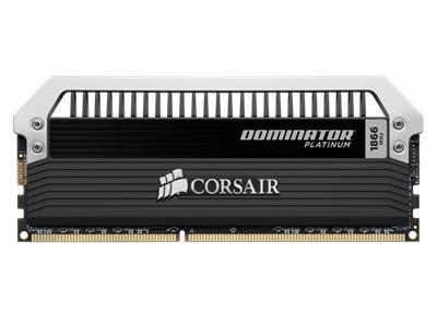 Corsair Dominator Platinum DDR3 1866MHz 16GB CL9 (2x8GB)