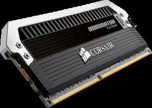 Corsair Dominator Platinum DDR3 2400MHz 8GB CL10 (2x4GB)