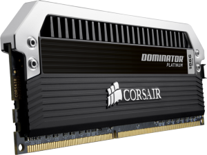 Corsair Dominator Platinum DDR3 1866MHz 8GB CL9 (2x4GB)