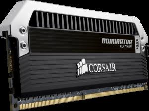 Corsair Dominator Platinum DDR3 1866MHz 8GB CL9 (2x4GB)