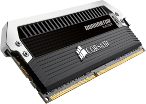 Corsair Dominator Platinum DDR3 1600MHz 8GB CL9 (2x4GB)