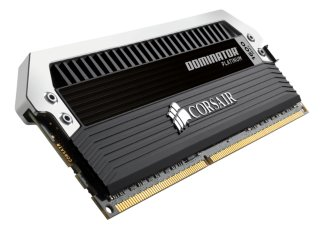 Corsair Dominator Platinum DDR3 1600MHz 8GB CL9 (2x4GB)