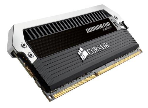 Corsair Dominator Platinum DDR3 1600MHz 8GB CL8 (2x4GB)