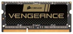Corsair Vengeance DDR3 SO-DIMM 1600MHz 8GB CL10 (1x8GB)