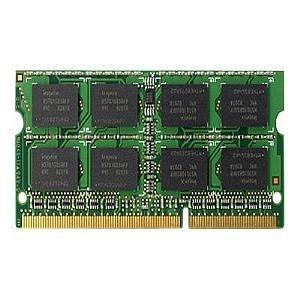HP DDR3 PC3-12800 SO-DIMM 4GB