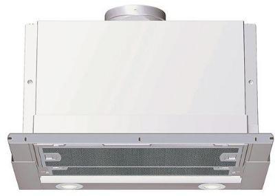 Bosch DHI655FSD