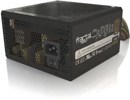 Fractal Design Integra R2 750W