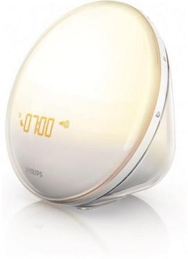 Philips Wake-up Light HF3510