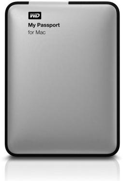 Western Digital My Passport 1TB Mac