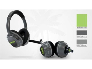 Turtle Beach Ear Force PX3 COD MW3 Edition
