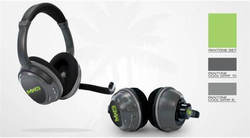 Turtle Beach Ear Force PX3 COD MW3 Edition