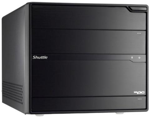 Shuttle SX79R5 XPC