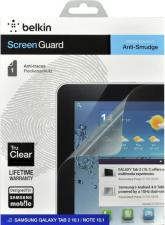 Belkin Anti-Smudge Screen Guard 10.1