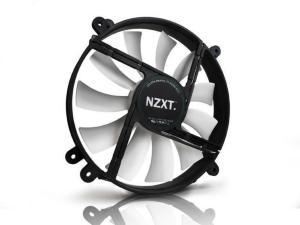 NZXT FS 200RLED 200mm