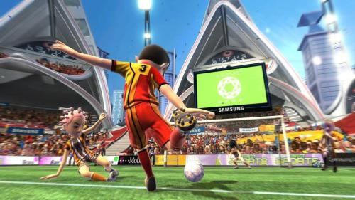 Kinect Sports Ultimate Collection til Xbox 360