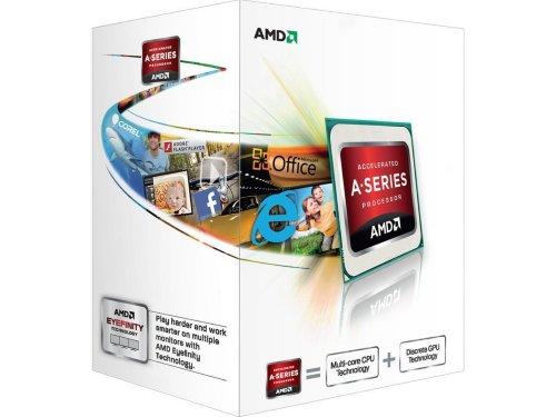 AMD A4-5300