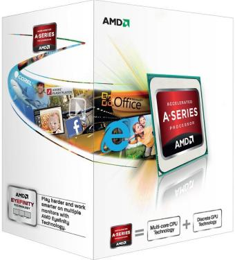 AMD A6-5400K