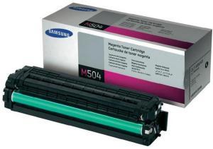 Samsung CLT-M504S/ELS Magenta