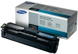 Samsung CLT-C504S/ELS Cyan