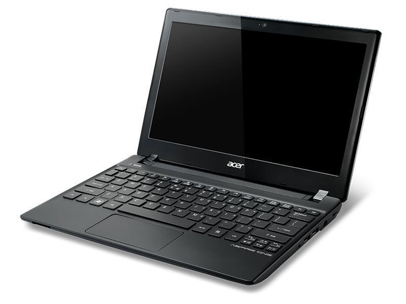 Best Pris Pa Acer Aspire One 756 Pentium