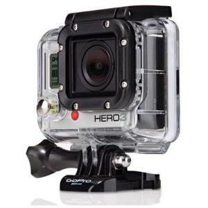 GoPro HD Hero3 Silver