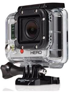 GoPro HD Hero3 White