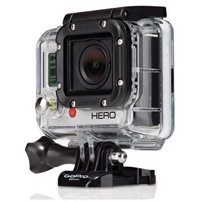 GoPro HD Hero3 White