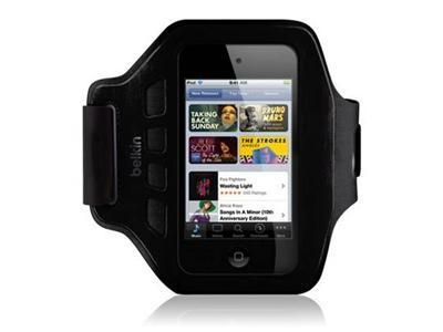 Belkin EaseFit Armband iPod touch 5G