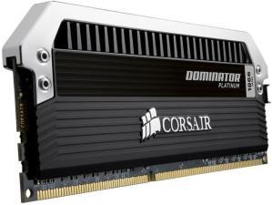 Corsair Dominator Platinum DDR3 1866MHz 32GB CL10 (4x8GB)