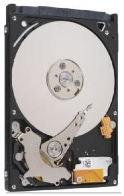 Fujitsu 500GB SATA 2,5 Hot-Swap 6G