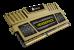 Corsair Vengeance Gold DDR3-1600 16GB CL9 (4x4GB)