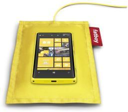 Nokia DT-901 Fatboy Ladepute til Lumia 920