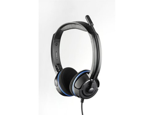 Turtle Beach Ear Force PLA customized for PS3