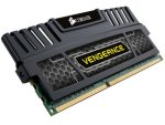 Corsair Vengeance DDR3-1600 8GB (1x8GB) CL9