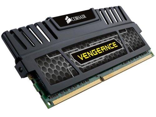 Corsair Vengeance DDR3-1600 8GB (1x8GB) CL9