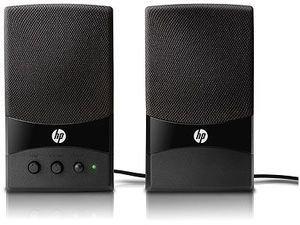 HP Multimedia Speakers eFV5Ff